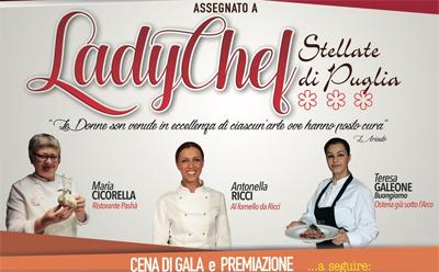 ladychef